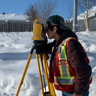 Surveying & Topography