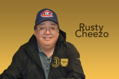 Eeyou Leader Rusty Cheezo laid to rest